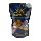 Бойл розчинний пилящий 24мм (ананас) 0,4 кг