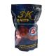 Бойл розчинний пилящий 24мм (полуниця) 0,4 кг
