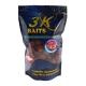 Бойл розчинний пилящий 20мм (кальмар-восьминіг-полуниця) 0,4 кг