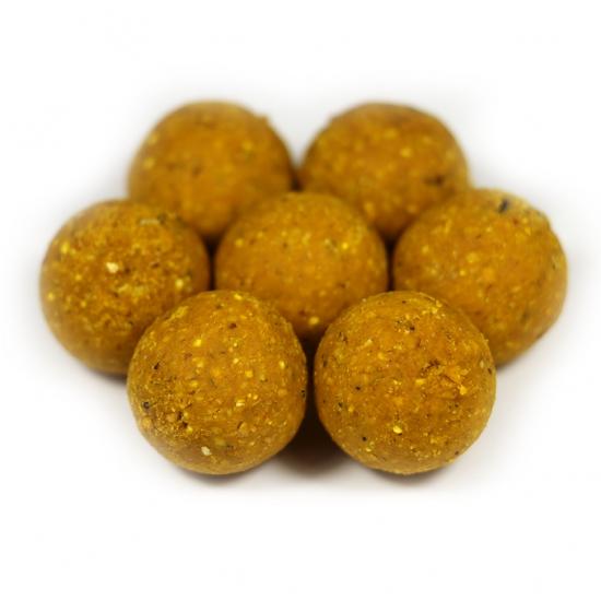 Бойл розчинний пилящий 20мм (мед) 0,4 кг
