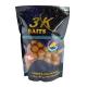 Бойл розчинний пилящий 24мм (солодка кукурудза) 0,8 кг