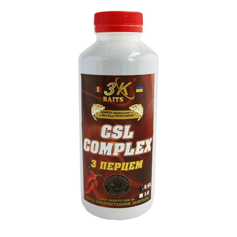 "Кукурудзяний лікер ""CSL Complex Chilly"", 500мл"
