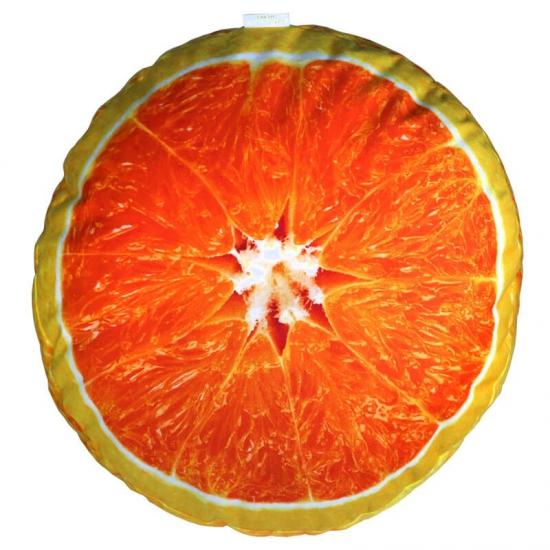 """Подушка """"Апельсин"""" (40*15см)"""