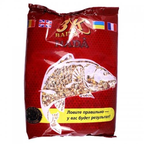 Сухі зернові мікси