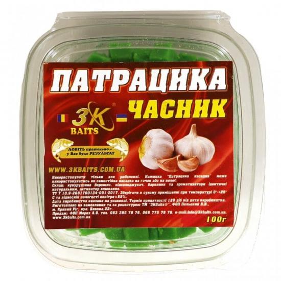 Патрацика насадна (часник), 100г