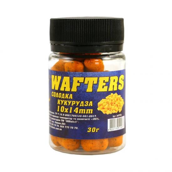 Бойл Wafters 10*14мм (солодка кукурудза) 30г