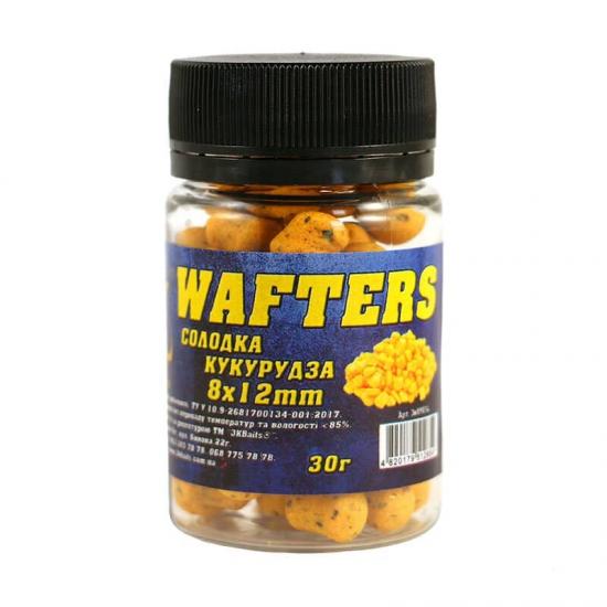 Бойл Wafters 8*12мм (солодка кукурудза) 30г