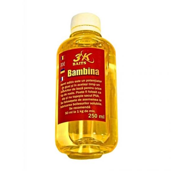 """Атрактант """"Bambina"""" (ваніль), 250мл"""