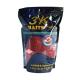 Pellets 2мм (полуниця) 0,8 кг