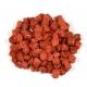 Pellets 8мм (полуниця) 0,8 кг