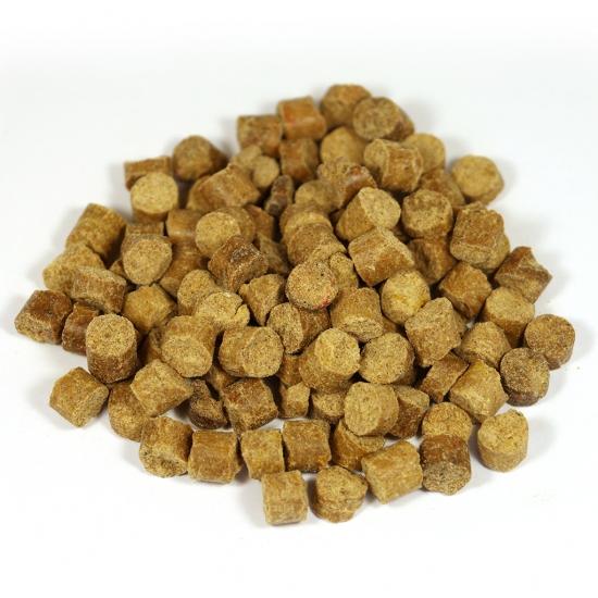 Pellets 8мм (краб) 0,8 кг